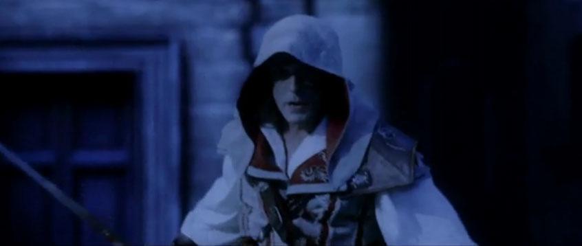assassins creed lineage short movie Assassin's Creed Lineage Short Movie Part 1 Hits Online
