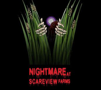 nightmare at scareview farms Contest Part 2: Halloween in LA – Nightmare at Scareview Farms Giveaway
