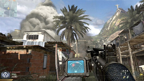 Call of Duty Modern Warfare 2 1 Why Activision Wants To Charge MP Fees