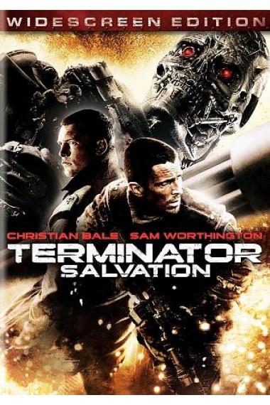 Terminator DVD Review: Terminator Salvation