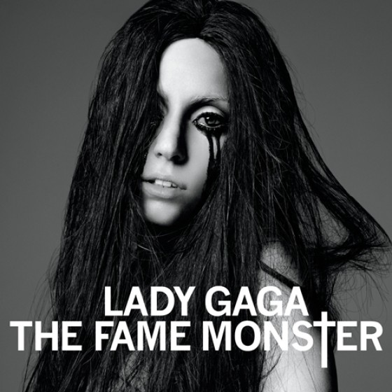 lady gaga fame monster Best & Worst of 2009