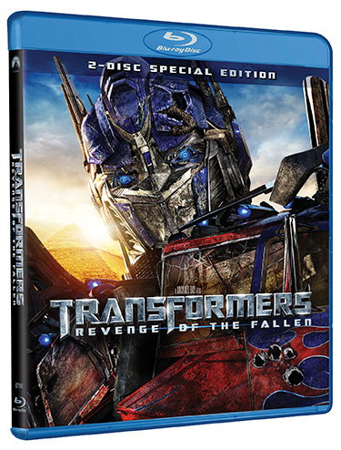 transformers2 thumb 500x658 608 Best & Worst of 2009