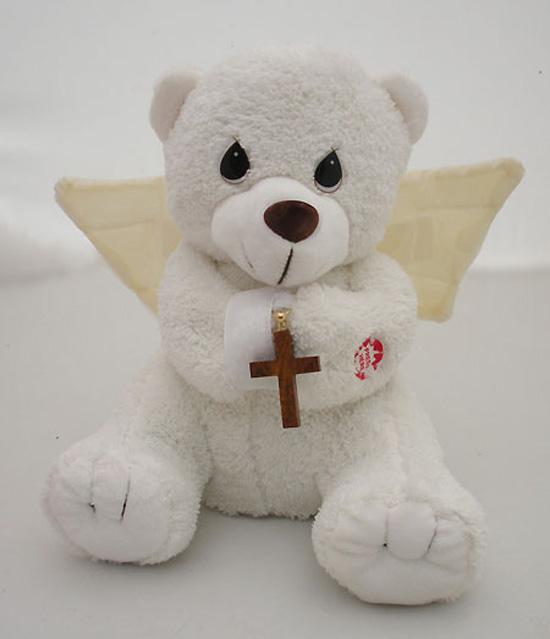 025025 Teddy Bear Urns.......?