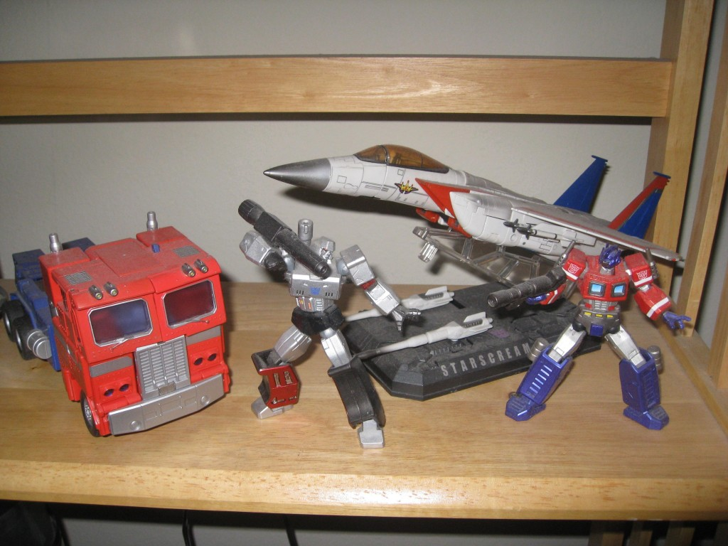 John Transformers 1024x768 Collections: Part 3!