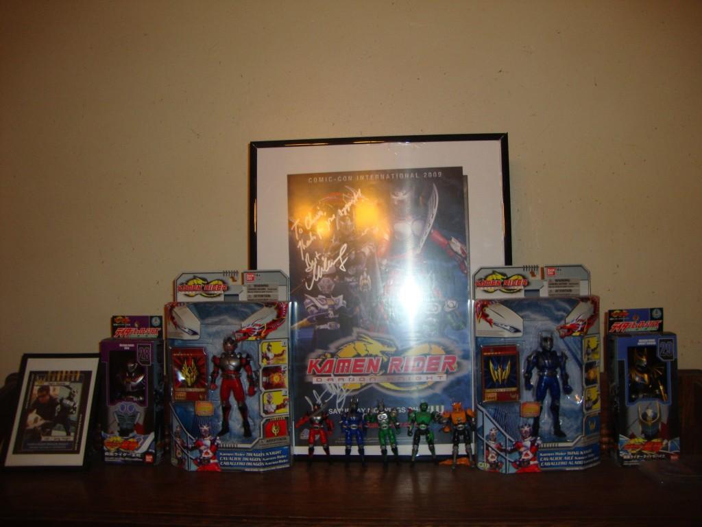 Kamen Rider 1 1024x768 Collections: Part 3!