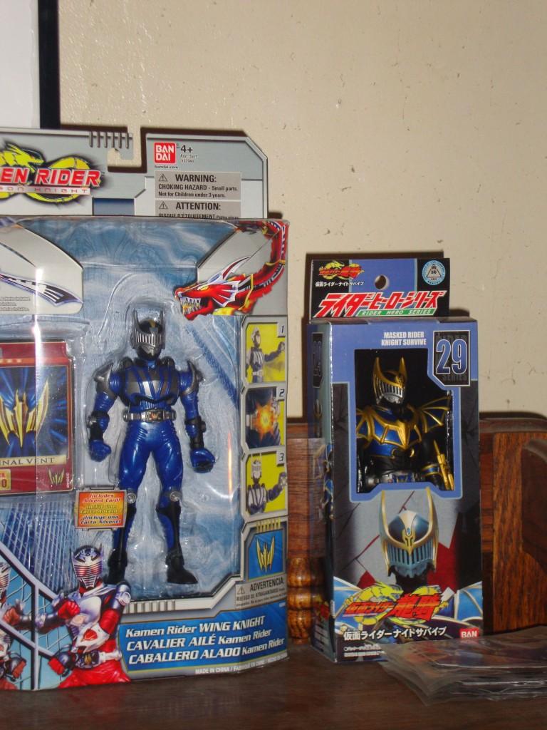 Kamen Rider 3 768x1024 Collections: Part 3!