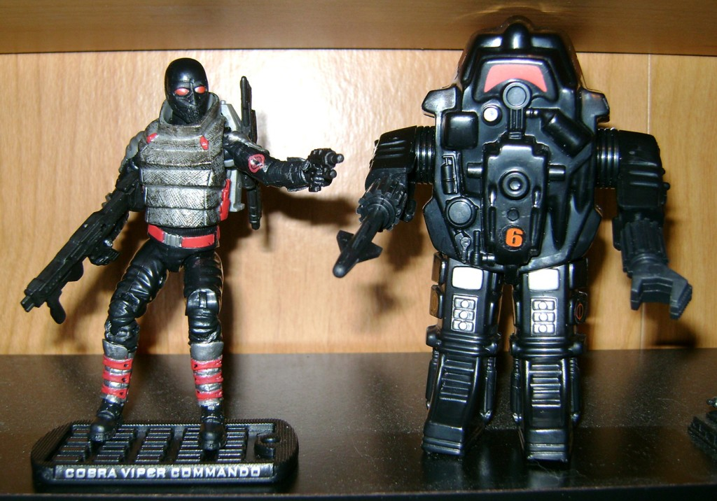 SNAKE open 1024x716 Bitchin Toy Of The Week: Cobra Viper Commando With Serpent Armor!