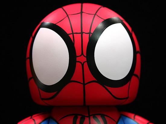 SpiderMan02 Teddy Bear Urns.......?