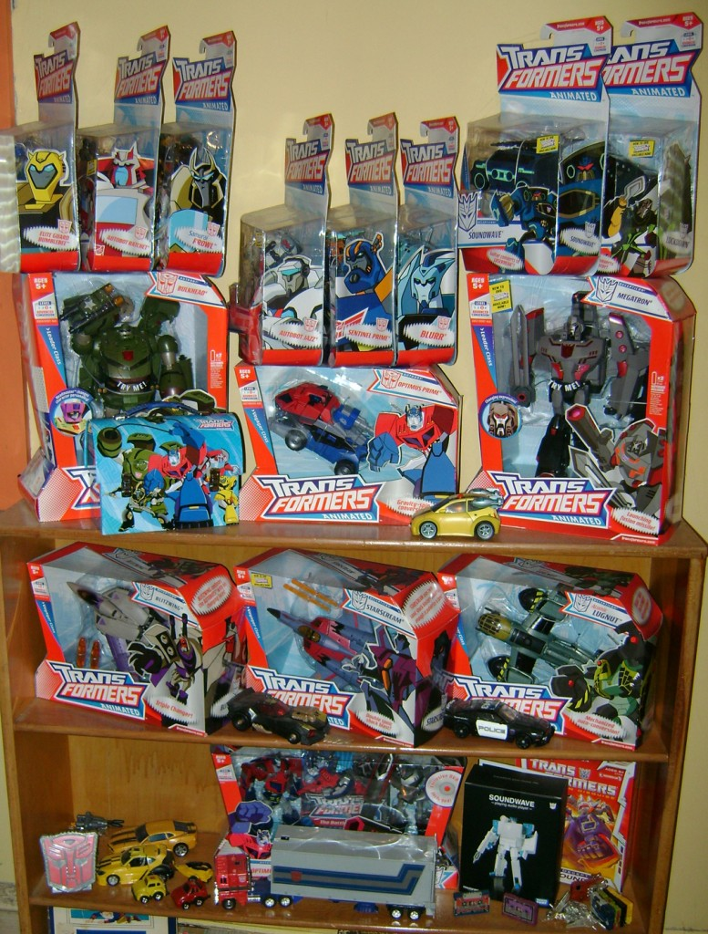 TF Animated last 777x1024 Collections: Part 1