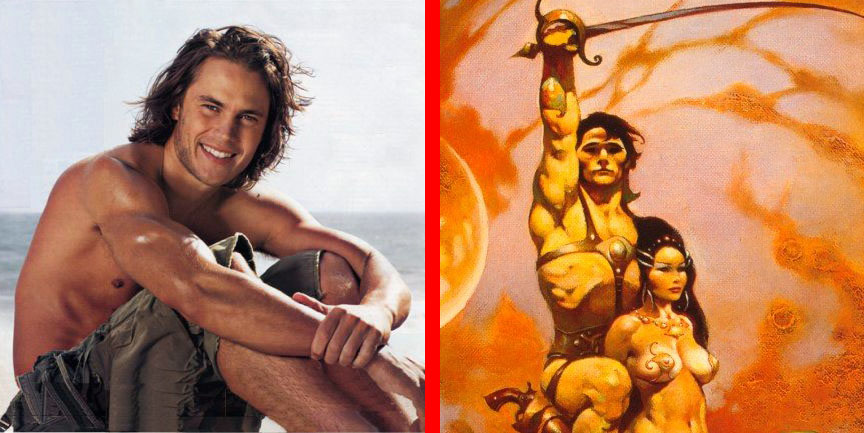 Taylor Kitsch as John Carter of Mars Finding Nemo and WALL E Director Helms John Carter of Mars