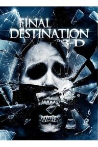 The Final Destination 200x300 DVD Review: The Final Destination