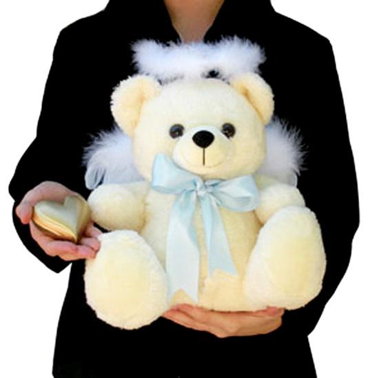 teddy bear urn Teddy Bear Urns.......?