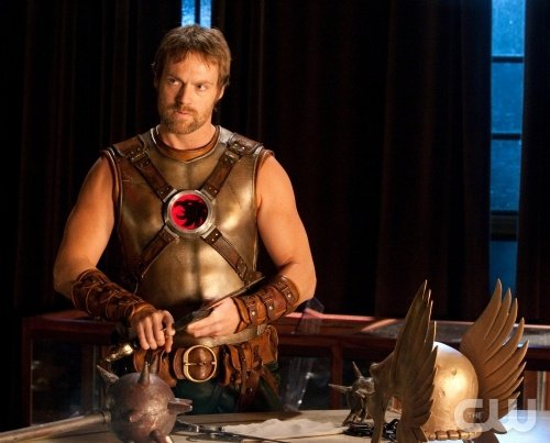 Hawkman TV Review: Smallville: Absolute Justice + Midseason Review and Recap