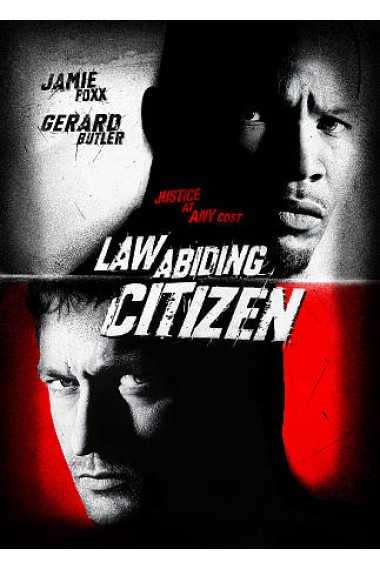 Law Abiding Citizen DVD Review: Law Abiding Citizen