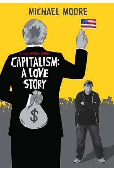 Capitalism DVD DVD Review: Capitalism: A Love Story