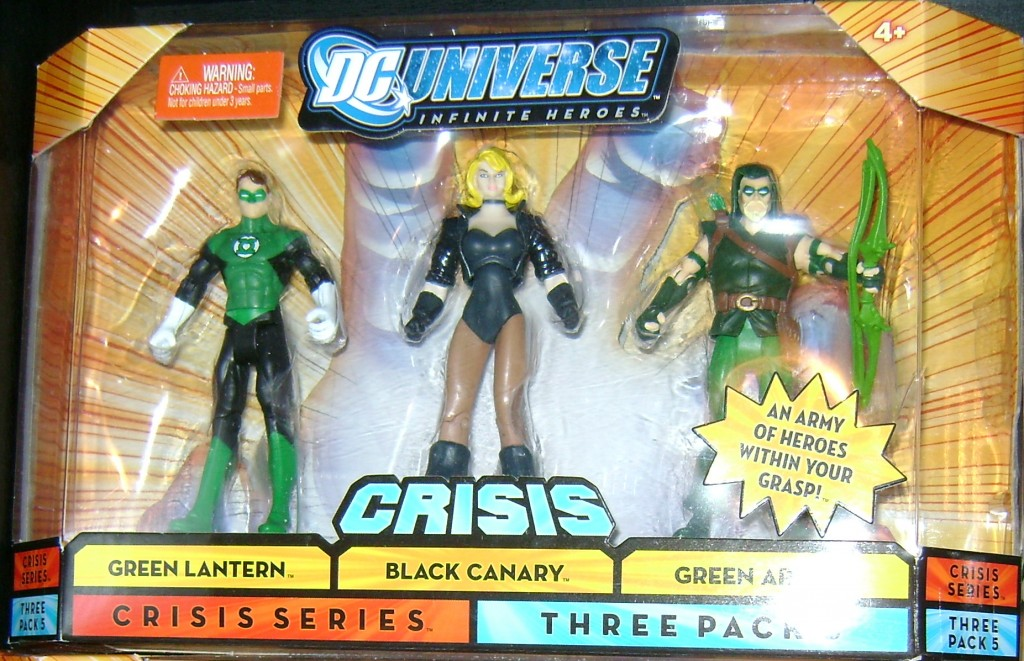 GL BC GA 1 1024x661 From The DC Universe Comes...