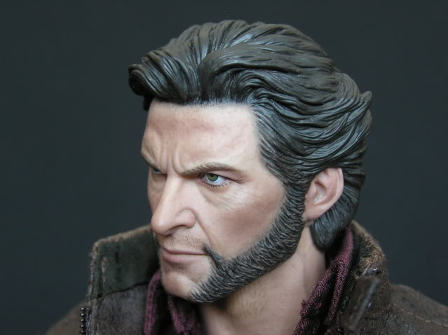 P1010005 Action Figure Review: Hot Toys Wolverine