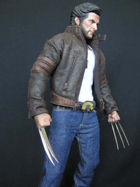 P1010021 Action Figure Review: Hot Toys Wolverine