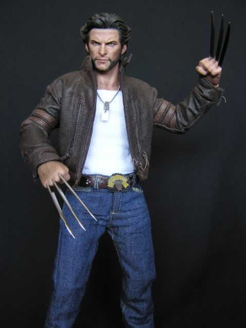 P1010024 Action Figure Review: Hot Toys Wolverine