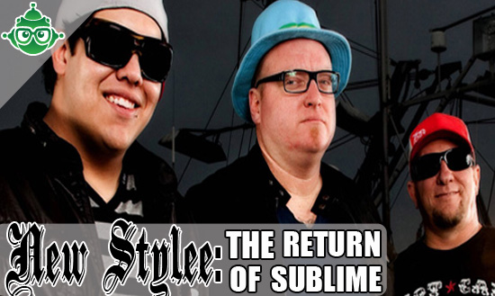 Sublime Header 2 New Style: The Return of Sublime