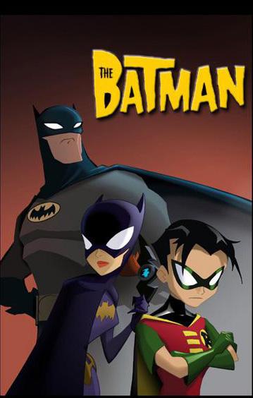 The Batman1 Full DVD Review: 5 Seasons Of The Batman.