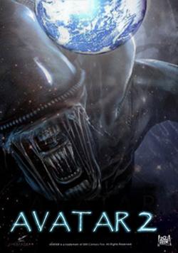 Avatar 2 Aliens Invade Pandora In AVATAR Sequel?