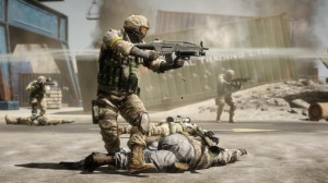 BC2multi 300x168 Battlefield:Bad Company 2 Review