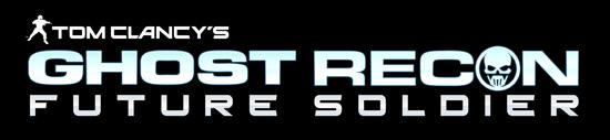 Ghost Recon Future Soldier Logo Ghost Recon: Future Soldier Multiplayer Beta Available via Splinter Cell Conviction Copies