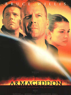 armageddon1 6 Cool Scenes From Michael Bay