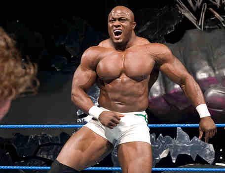 bobby lashley MMA Weekly Report: Lashley, Ortiz, and More!