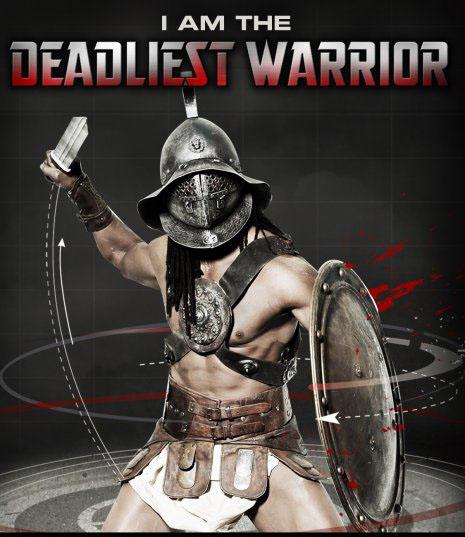 deadliestwarrior Review: Deadliest Warrior Season 2 Episode 1   SWAT vs GSG 9