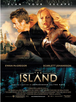island 6 Cool Scenes From Michael Bay