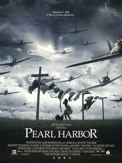 pearl harbor ver6 6 Cool Scenes From Michael Bay