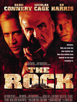 rock 6 Cool Scenes From Michael Bay