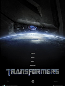 transformers teaser l 6 Cool Scenes From Michael Bay