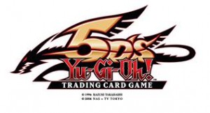 5dlogo 300x162 Yu Gi Oh! The Shining Darkness: Blackwings and Infenities