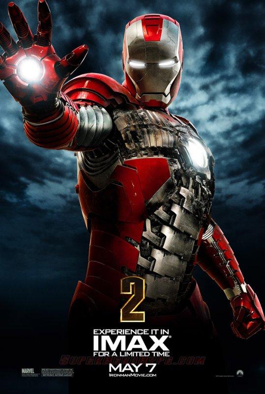 Iron Man 1 1 Movie Review Remix: Iron Man 2