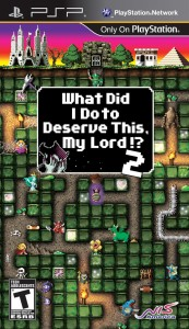 MyLord2 cover sm1 173x300 PSP Review: What Did I Do To Deserve this My Lord 2