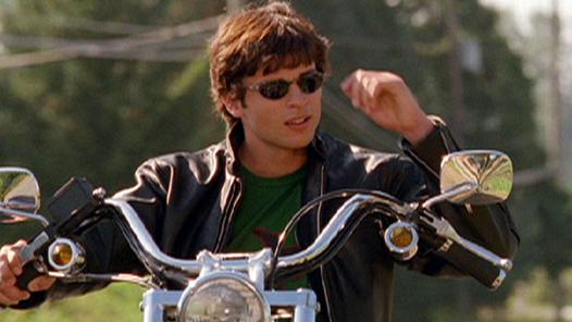 Smallville 3 Brunette Teen Girl Sucking Dick   :: Teens Take It Big :: Hot Teen babes get ...