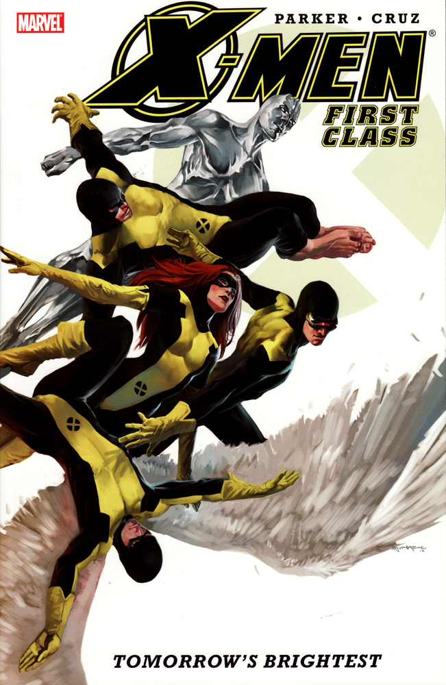 X Men Cover X Men: First Class will have Kick Ass Director and Date