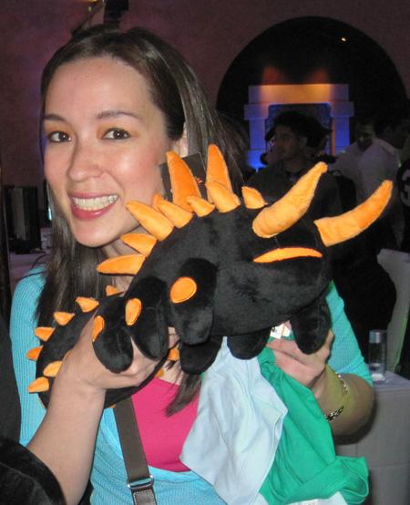 contest1 Contest Winner For Salamander Plush