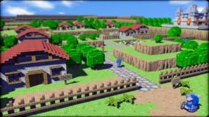 3d dot game heroes town screenshot 300x168 3D Dot Game Heroes Review