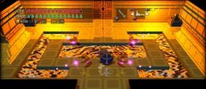 3d dungeoun 300x131 3D Dot Game Heroes Review