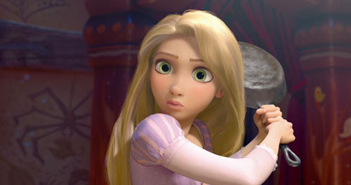 Disney Tangled Rapunzel Disney's Rapunzel is Now Tangled: Teaser and Images Galore