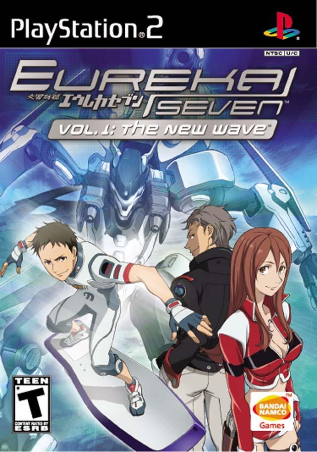 E7 Vid1 A Look Back At Eureka SeVen