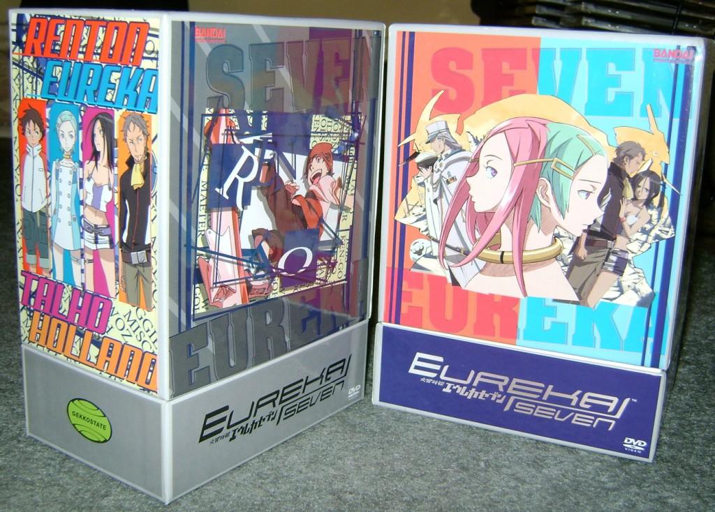 E7 boxes 1024x734 A Look Back At Eureka SeVen