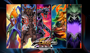 Infernity 300x176 Yu Gi Oh! The Shining Darkness: Blackwings and Infenities