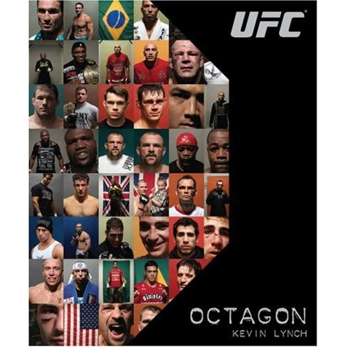 Octagon book 5 UFC Book: Octagon