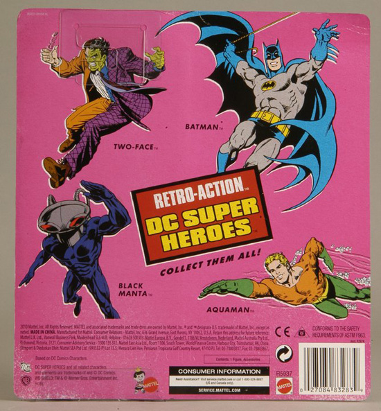 RetroASeries2CardBk1 More DC Retro Figures Coming Soon