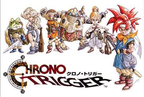 chrono trigger Cosplay Interview: Linda Le aka Vampy